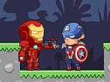 Мстители гражданская война