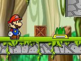 Марио: экстремальные приключения 3