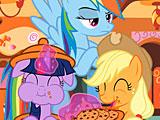 Пони: сахарная лихорадка