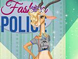 Зверополис: полиция моды