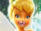 Динь Динь лечит зубы