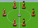 Футбол мышкой