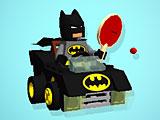 Jogo Lego Batman 3 Online