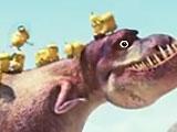 Динозавры миньоны