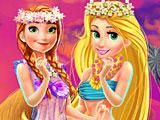 Принцессы Диснея: Гавайи покупки