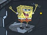 Губка Боб месть роботов