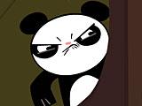 Остров отчаянных героев: панды