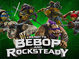 Черепашки ниндзя 2: Бибоп и Рокстеди