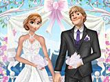 Холодное сердце: брачная ночь Анны и Кристофа