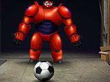 Город героев футбол