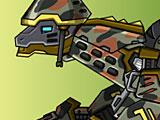Собирать роботов: Скутеллозавр