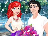 Милое свидание принцессы Дисней