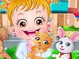 Малышка Хейзел: больница для животных 2