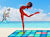 Леди Баг: танцы