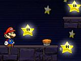 Марио звезды 3