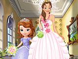 Королева Миранда невеста