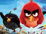 Angry Birds в кино: мишени
