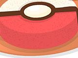 Готовить торт покебол
