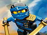Lego Ninja Jay