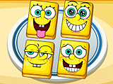 Губка Боб: лимонные бары