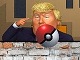 Покемоны: трампачу гоу
