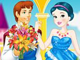 Белоснежка: романтическое свидание
