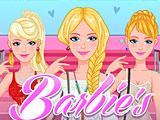 Барби: модное шоу