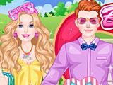 Свидание Барби с Кеном