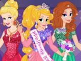 Принцессы Диснея: Мисс Вселенная 2016