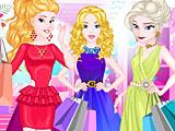 Принцессы Диснея: летние покупки