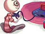 Троллфейс квест 7: видео игры