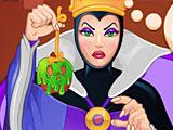 Принцессы Диснея: проклятие Злой королевы