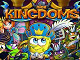 Королевство Никелодеон