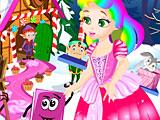 Принцесса Джульетта ищет друзей