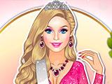 Барби Мисс Мира