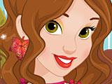Белль: цветочная мода