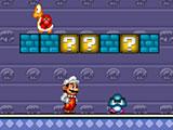 Грибные приключения Марио