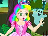 Принцесса Джульетта ловит преступника