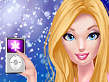 Барби зимний сезон