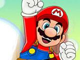 Марио взрыватель бомб