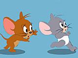 Том и Джерри тихий забег
