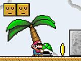 Марио в мире Хихиканья