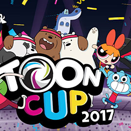 Кубок мультов 2017