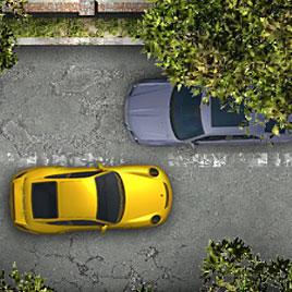 Парковка ярости 2