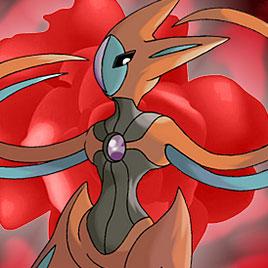 Pokemon Rose