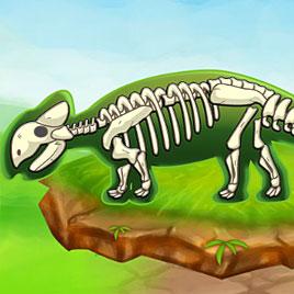 Археология динозавры