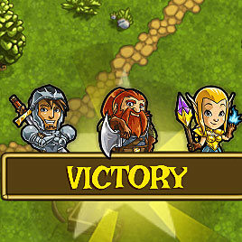 Стратегия: герои славы и оружия