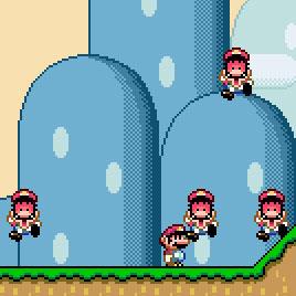 Смерть Марио