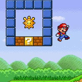 Звезды Марио