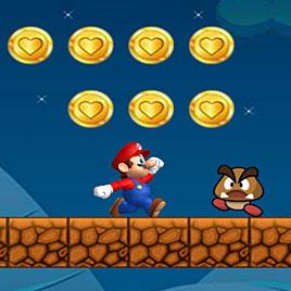 Максимальный бег Марио